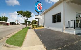 Motel 6 on Orangeburg
