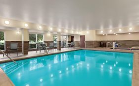 Fairfield Inn Visalia Ca
