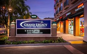 Grand Legacy at The Park Anaheim Ca