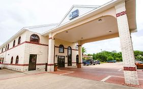 Best Western Pearland Inn photos Exterior