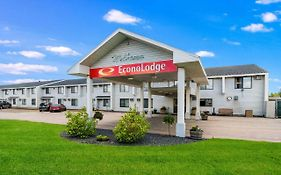 Econo Lodge Airport Duluth Mn