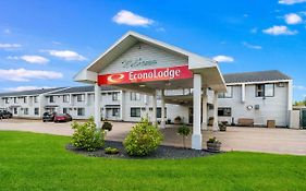 Econo Lodge Near Miller Hill Mall Duluth Mn