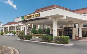 Hampton Inn Chattanooga i 75 North
