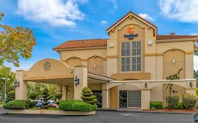 Comfort Inn Cordelia Fairfield California