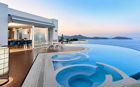 Elounda Gulf Villas