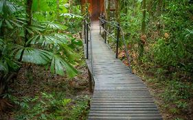 Daintree Wilderness Lodge 3*