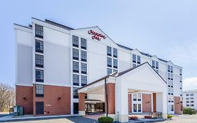 Hampton Inn Peabody Ma