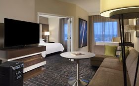 Dallas Marriott Suites Medical/market Center  3* United States