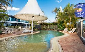 Comfort Inn All Seasons Ballina Nsw