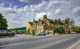 Best Western Shrubbery Hotel Ilminster