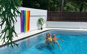 Phuket Gay Home Stay - Caters To Men photos Exterior