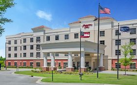 Hampton Inn Columbus South Fort Benning