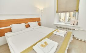 Best Value Hotel Saint Petersburg