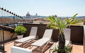 Plus Florence Hostel Review