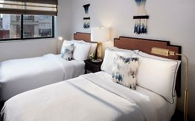 Redford Hotel New York 3*