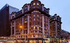 Belleclaire Hotel New York