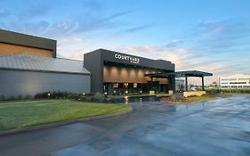 Courtyard Marriott Dfw