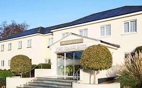 Best Western West Grange Hotel Newbury