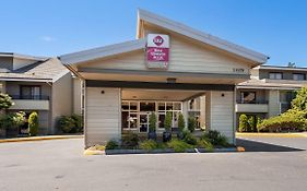 Best Western Oak Harbor