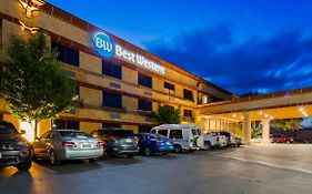 Best Western Chico California