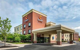 Comfort Suites Speedway Kansas City Ks