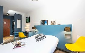 Teneo Apparthotel Bordeaux Gare Saint Jean photos Exterior