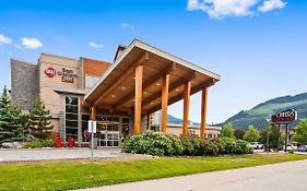 Best Western Plus Revelstoke 4*