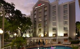 Marriott Springhill Suites Fort Lauderdale