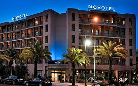 Suite Novotel Marrakech