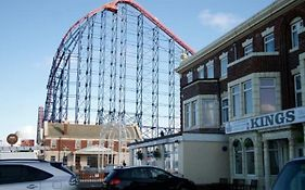 The Kings Hotel Blackpool