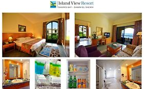 Island View Resort Sharm el Sheikh 5 ***** (sharm)