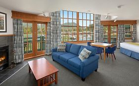 Canadian Princess Lodge Ucluelet