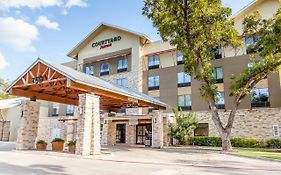 Marriott New Braunfels Texas