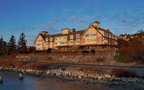 The Chrysalis Inn & Spa Bellingham Wa
