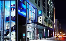 Novotel London Docklands