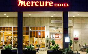 Mercure Bad Homburg