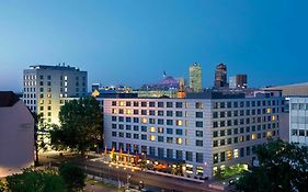 Maritim Hotel Berlin Germany
