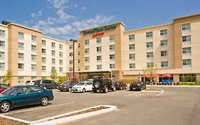 Towneplace Suites By Marriott Thunder Bay photos Exterior