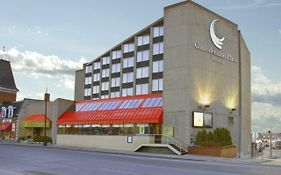 Confederation Place Hotel Kingston