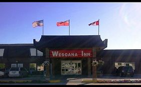 Wescana Inn The Pas