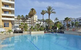 Hotel Don Pablo Torremolinos Spain