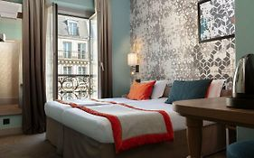 Hotel Des Nations Saint Germain