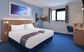Cambridge Orchard Park Travelodge