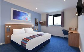 Travelodge London Heathrow Terminal 5