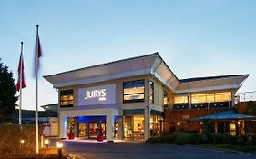 The Jurys Inn