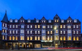 The Gresham Metropole Hotel Cork