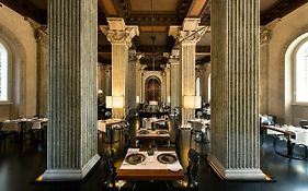 Palazzo Montemartini Rome, A Radisson Collection Hotel