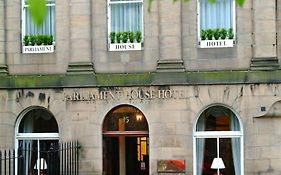 Parliament House Hotel Edinburgh Reviews