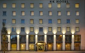 K k am Harras Hotel Munich