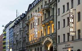 Deutsches Theater Hotel Munich
